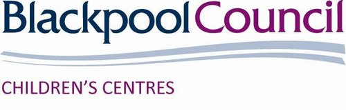 Blackpool Children's Centre Official Logo