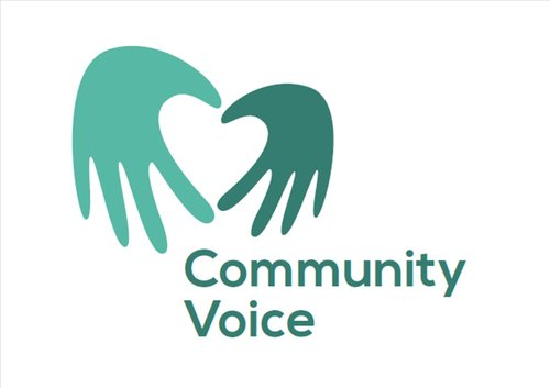 Community Voice Logo
