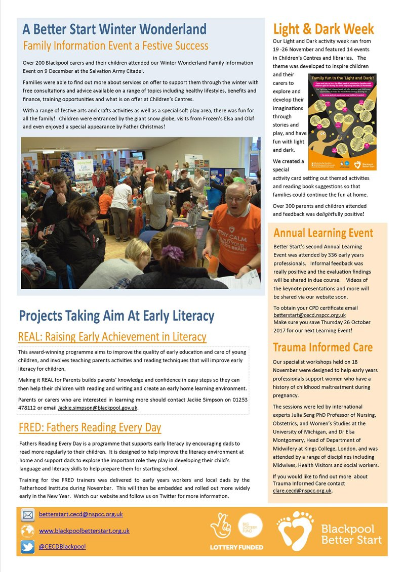 Winter Newsletter Page 2
